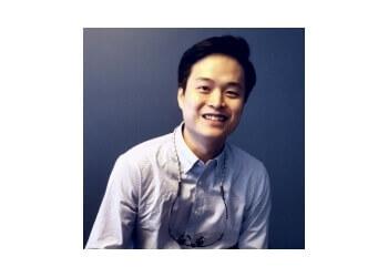Cambridge children dentist Dr. Brian Kim, DDS