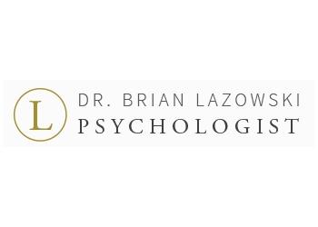 Newmarket psychologist Dr. Brian Lazowski, Ph.D, C. Psych