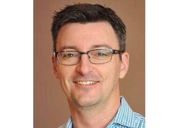 Regina orthodontist Dr. Brian Phee, DDS, MS