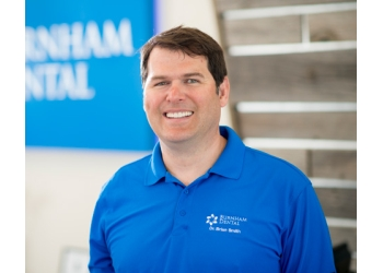 Peterborough dentist Dr. Brian Smith, DDS