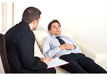 Markham psychiatrist Dr. Brian Ticoll, MD