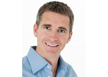 Fredericton orthodontist Dr. Brian Trites, DDS