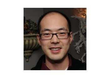 Hamilton cosmetic dentist Dr. Brian Yim, DDS