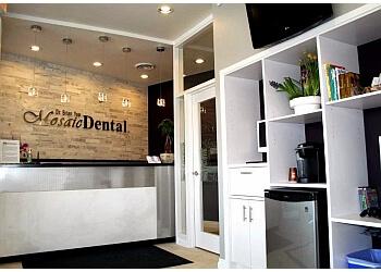 Kitchener dentist Dr. Brian Yoo, DDS