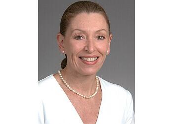 Longueuil orthodontist Dr. Brita Nadeau, DDS