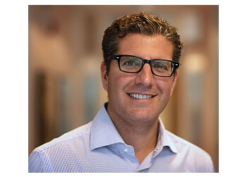 Toronto orthodontist DR. BRUNO L. VENDITTELLI, DDS, D.ORTHO, FRCD(C)