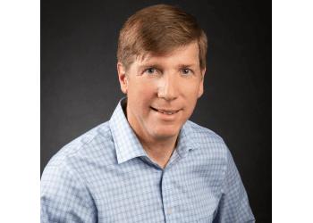 Victoria pediatric optometrist Dr. Bryan Friedmann, OD