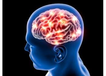 Mississauga neurologist Dr. Bryan Temple
