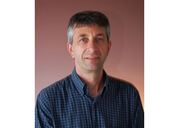 Sudbury pediatrician Dr. Burke Baird, MD