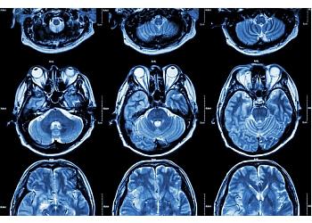 Moncton neurologist Dr. Byrne Harper, MD, FRCPC