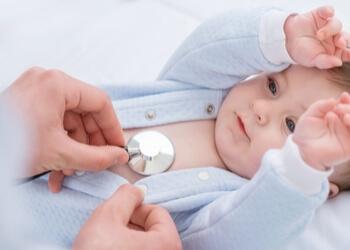 Levis pediatrician Dr. Céline Bélanger, MD