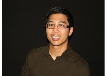 Orillia dentist Dr. Calvin Chu, DDS