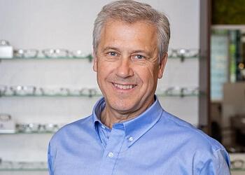 Dr. Calvin Kettner, OD