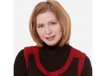 Saskatoon optometrist Dr. Carla Matz, OD