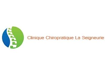 Terrebonne chiropractor Dr. Carline Michel, DC