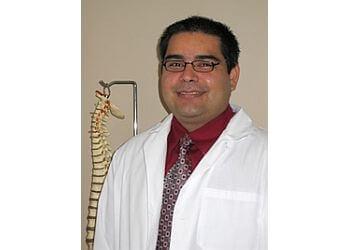 Peterborough chiropractor Dr. Carlos Hernandez, DC