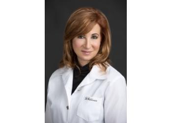 Toronto cosmetic dentist Dr. Carol Waldman, DDS