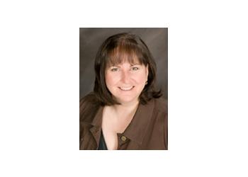 Red Deer dentist Dr. Caroline Krivuzoff-Sanderson, DMD