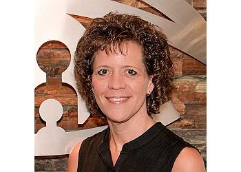 Halton Hills pediatric optometrist Dr. Caroline Teske, OD