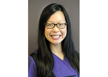 Toronto dentist Dr. Carrie Hui, DDS