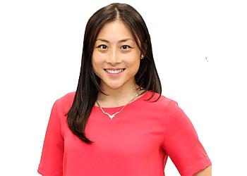 Ajax optometrist Dr. Cassandra Chung, OD