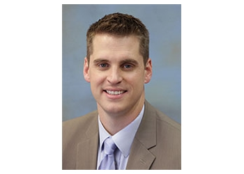 Red Deer cosmetic dentist Dr. Chad Aitken, DMD