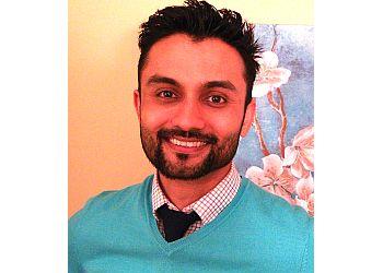 Ottawa chiropractor Dr. Chandan Brar, DC
