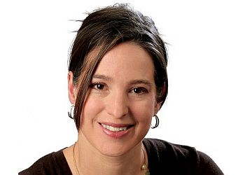 Trois Rivieres chiropractor Dr. Chantal Auger, DC