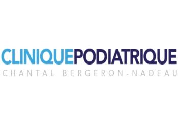 Saint Jean sur Richelieu podiatrist Dr. Chantal Bergeron-Nadeau, DPM