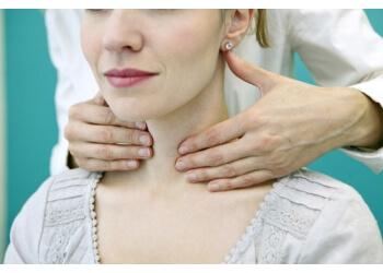 Sherbrooke endocrinologist Dr. Chantal Godin, mD
