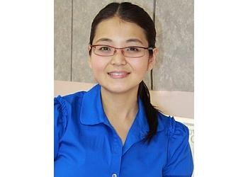 Maple Ridge orthodontist Dr. Charity H. Siu, DMD