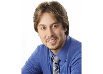 Ottawa orthodontist Dr. Charles Cohen, DDS