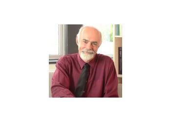 Moncton psychologist Dr. Charles Emmrys, Ph.D, L. Psych