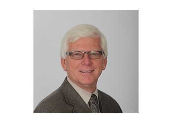 Halifax neurologist Dr.  Charles Maxner, MD, FRCPC