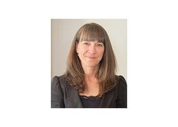 Moncton pediatric optometrist Dr. Charlotte Bourgeoi, OD