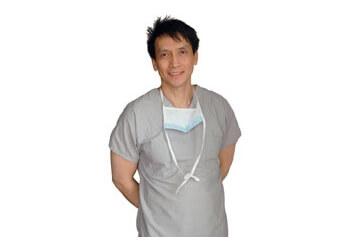 Montreal plastic surgeon Dr. Chen Lee, MD, MSc, FRCSC, FACS