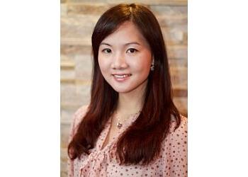 Dr. Cheryl Chen, OD