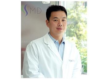 Surrey dermatologist Dr. Chih-ho Hong, MD, FRCPC