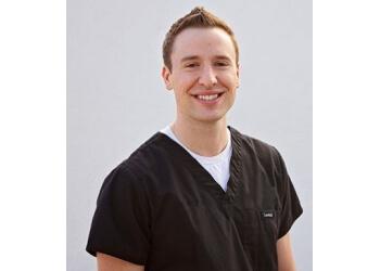 Medicine Hat dentist Dr. Chris Baba, DDS