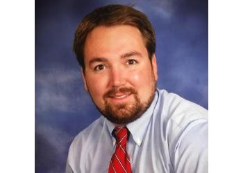 Huntsville dentist Dr. Chris Pearce, DDS