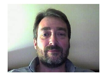 Moncton chiropractor Dr. Chris Randall, DC