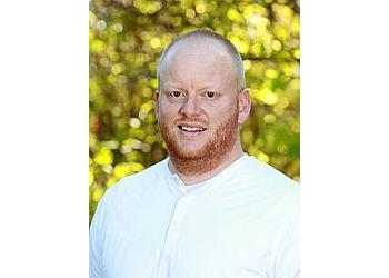 Calgary osteopath Chris Reiach, D.O.M.P