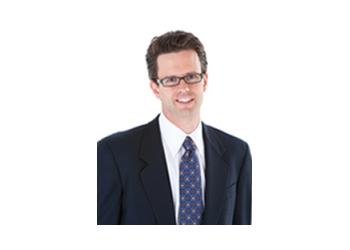 Victoria plastic surgeon Dr. Chris Taylor, MD, FRCSC