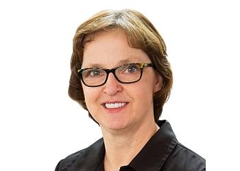 Edmonton cosmetic dentist Dr. Christine Fialka-Eshenko, DDS