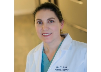 Prince George plastic surgeon Dr. Christine J. Kurz, MD, BSc, FRCSC