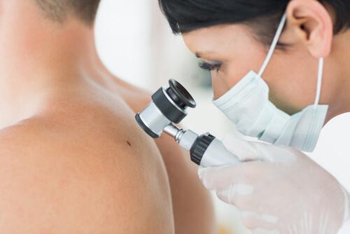 Mississauga dermatologist Dr. Christine Webster, MD
