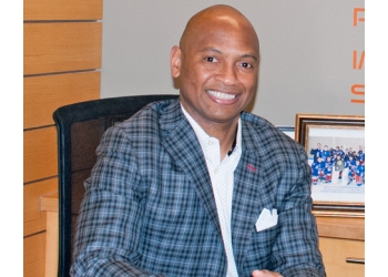 Oakville dentist Dr. Christopher Blair, DDS
