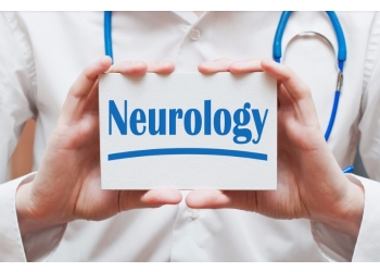 Burnaby neurologist Dr. Christopher Bozek, MD