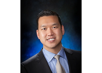 Halton Hills orthopedic Dr. Christopher Lu, MD, FRCSC