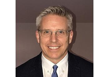 Ottawa urologist Dr. Christopher Morash, MD